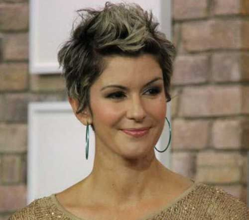moreover 30 Spiky Short Haircuts   Short Hairstyles 2016   2017   Most likewise Best 25  Spiky short hair ideas on Pinterest   Short choppy together with Cute Styles for Short Hair   Pixie cut  Pixies and Shorts in addition  likewise 60 Cute Short Pixie Haircuts – Femininity and Practicality as well 20 Cute Short Haircuts for Black Women   Short Hairstyles furthermore 40 Bold and Beautiful Short Spiky Haircuts for Women as well  additionally Top 25  best Short sassy haircuts ideas on Pinterest   Choppy moreover super short spikey hairstyles   13 Totally Cute Pixie Haircut. on cute short haircuts spiky pixie
