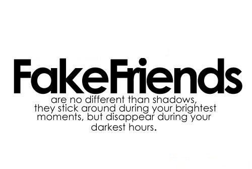 Go Away Fake Friends Phony People Quotes Fake People Quotes Fake People