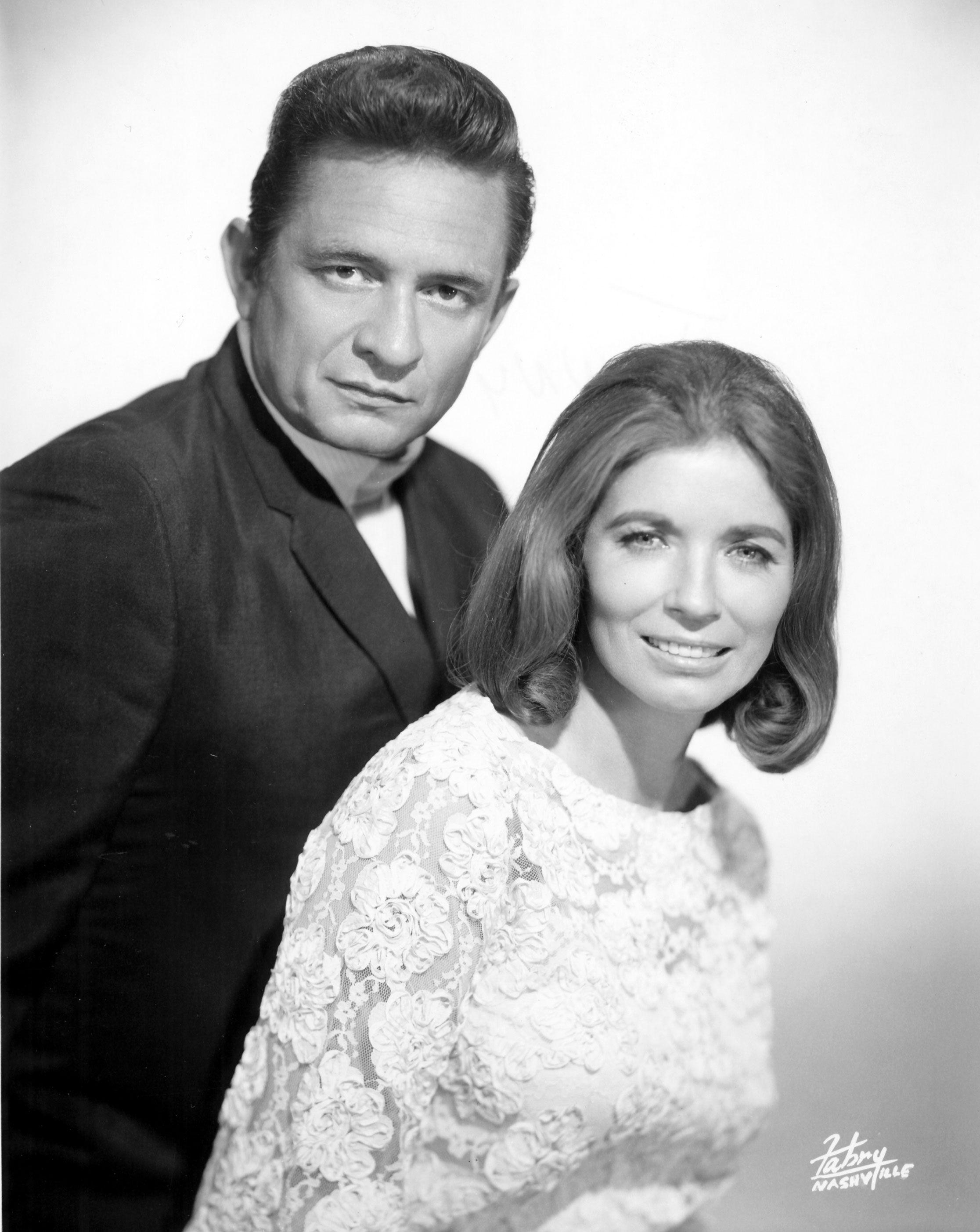 Johnny Cash and June Carter Cash 1966? | Johnny Cash ...