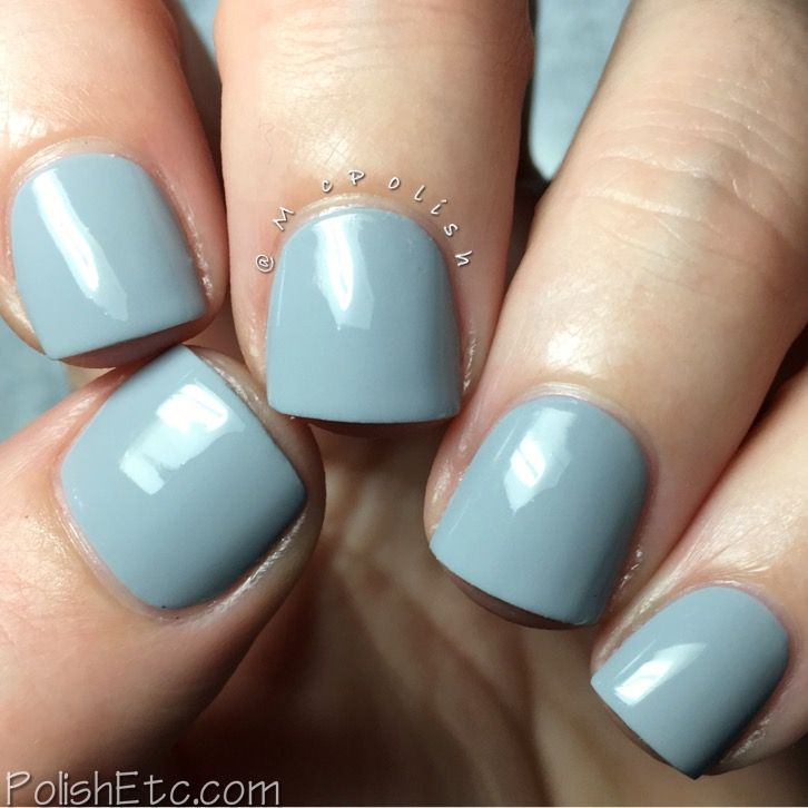 Kiara Sky Nail Lacquer - McPolish - Stylelette   Pretty Polish ...