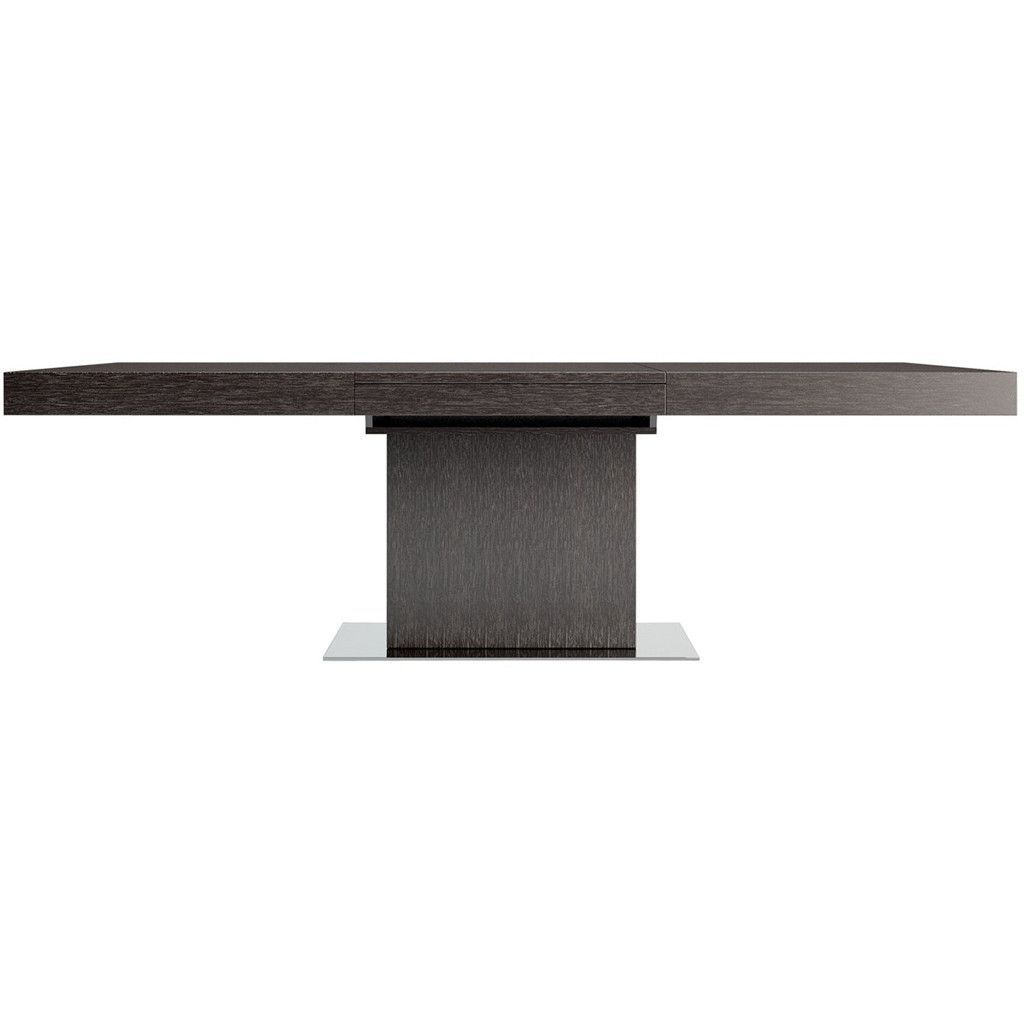 astor dining table wenge products