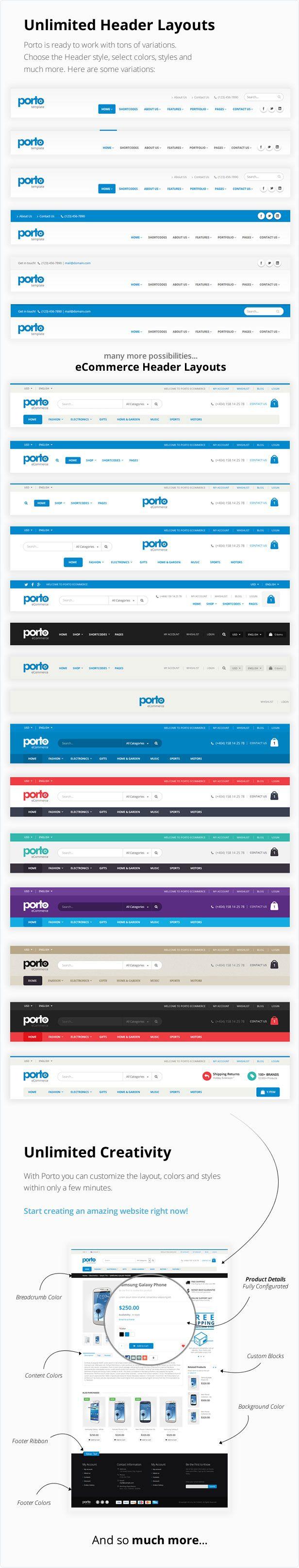 porto responsive joomla porto responsive multipurpose joomla