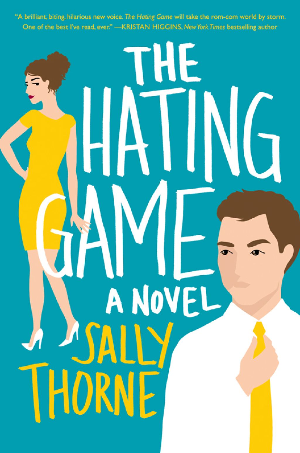 The Hating Game (eBook)
