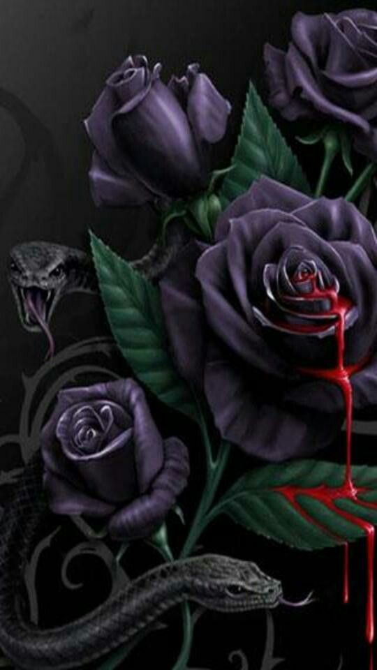 Pin On Archivo Coolest rose flower laptop wallpaper