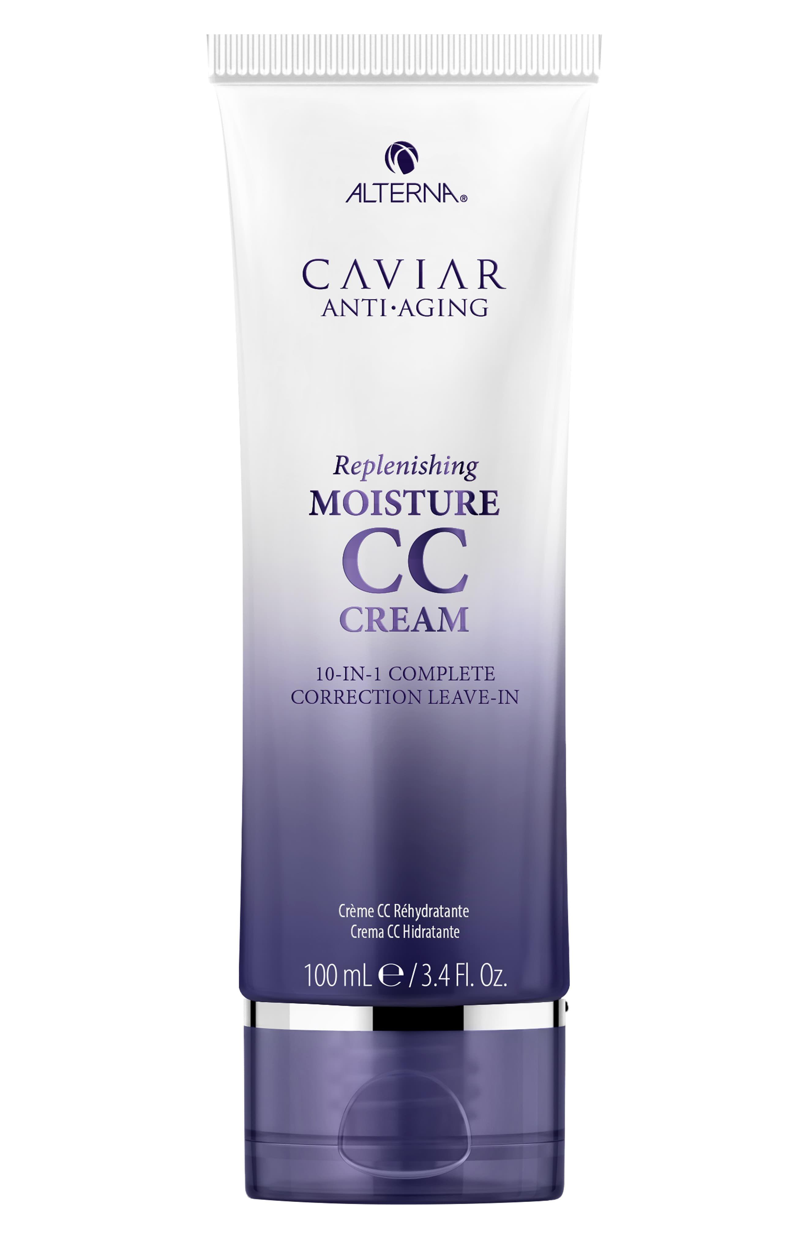 Alterna Caviar AntiAging Replenishing Moisture Cc Cream