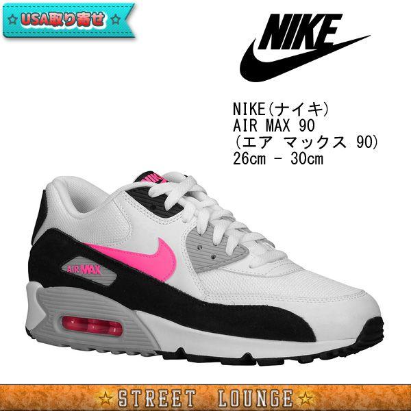 NIKE  ナイキ air max90 エアマックス90