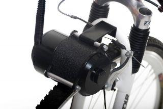 Electric Bike Factory Friction Drive Motor Electric Bike Ebike