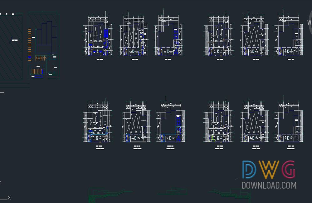 Pin On Architectural Detail Dwg