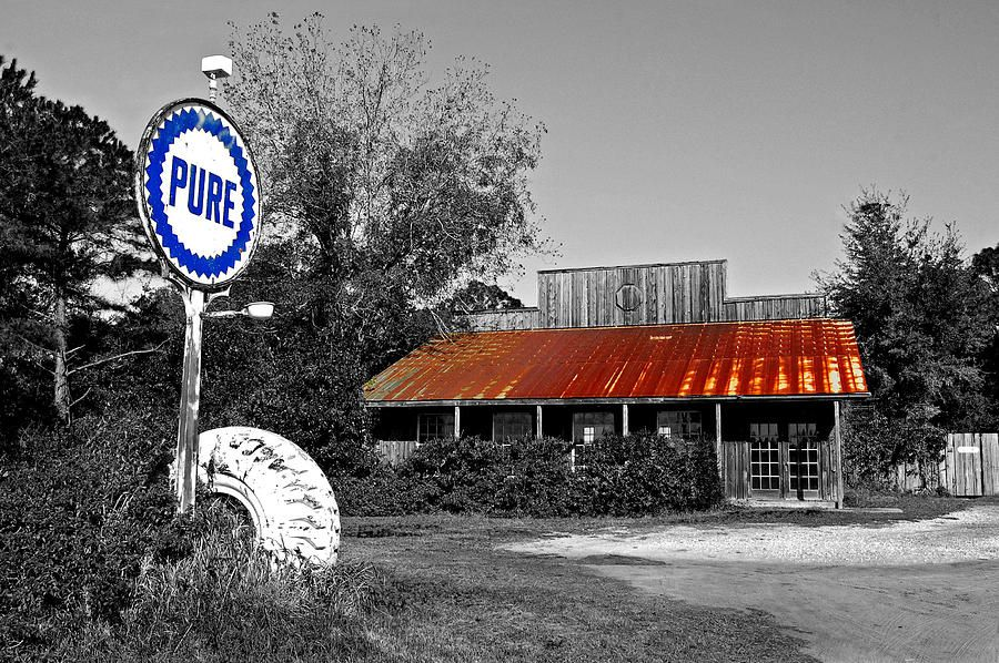Pin by felicia duval on gas stations Old gas stations