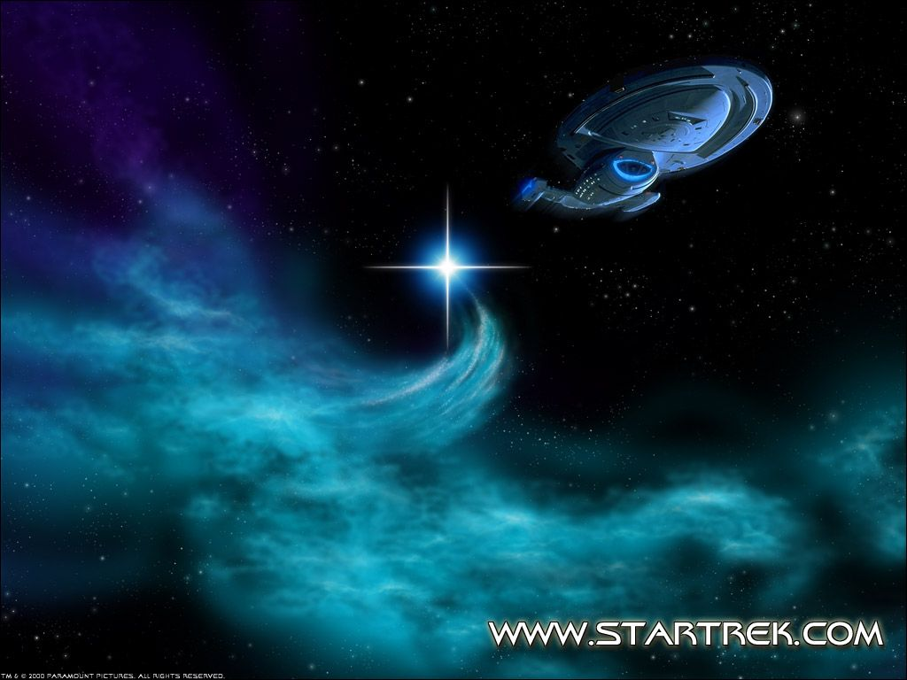 Star Trek Voyager Wallpaper Wallpapers Collection