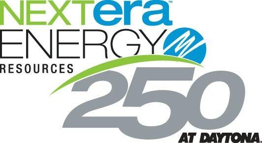 The Nascar Camping World Truck Series Nextera Energy Resorces 250, from Daytona International Speedway.