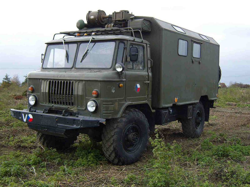 Gaz 66 | GAZ | Pinterest | Vehicle, Cars and 4x4