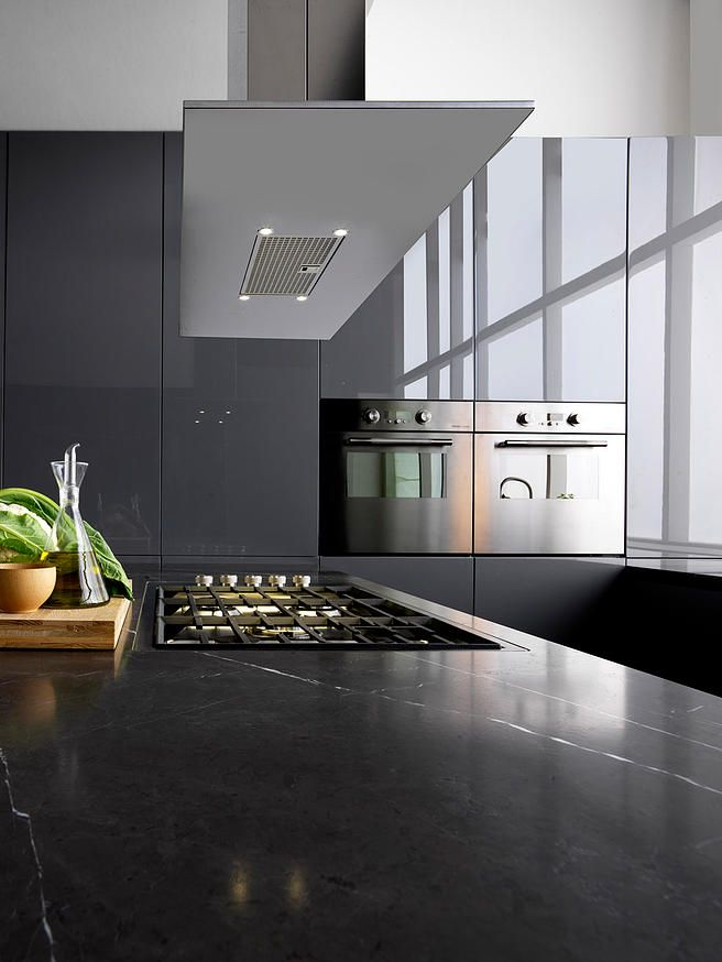Cucine di design in Umbria, Cucine Assisi, Cucine contemporanee ...
