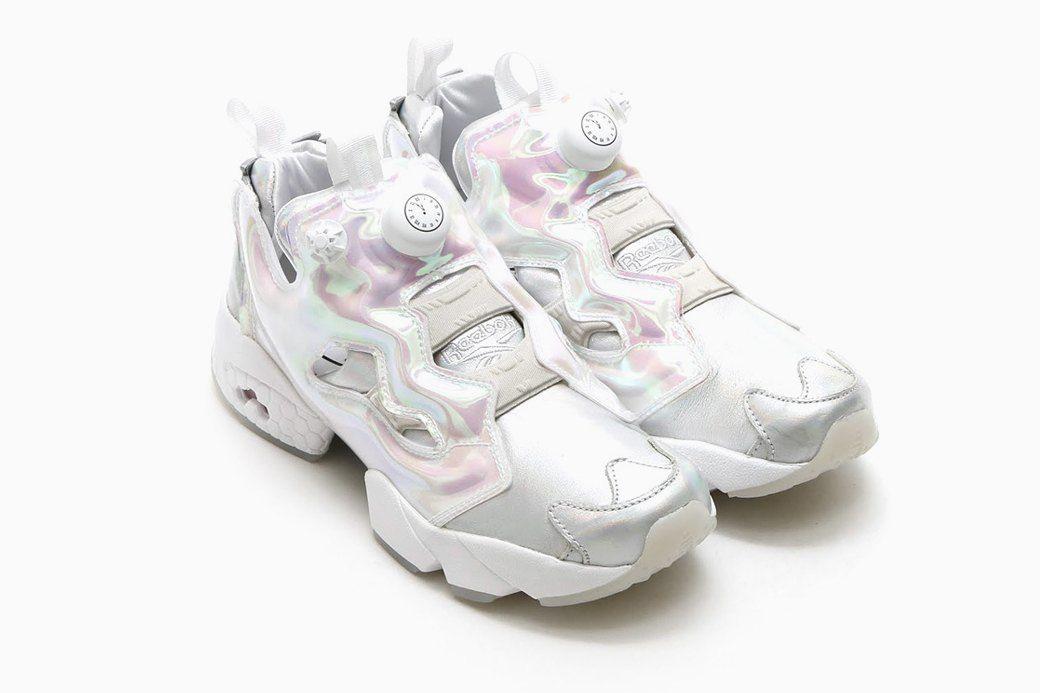 09d7505a92 Vetements x Reebok Instapump Fury: A Closer Look | Depop | Best adidas  running shoes, Sneakers fashion, Adidas running shoes