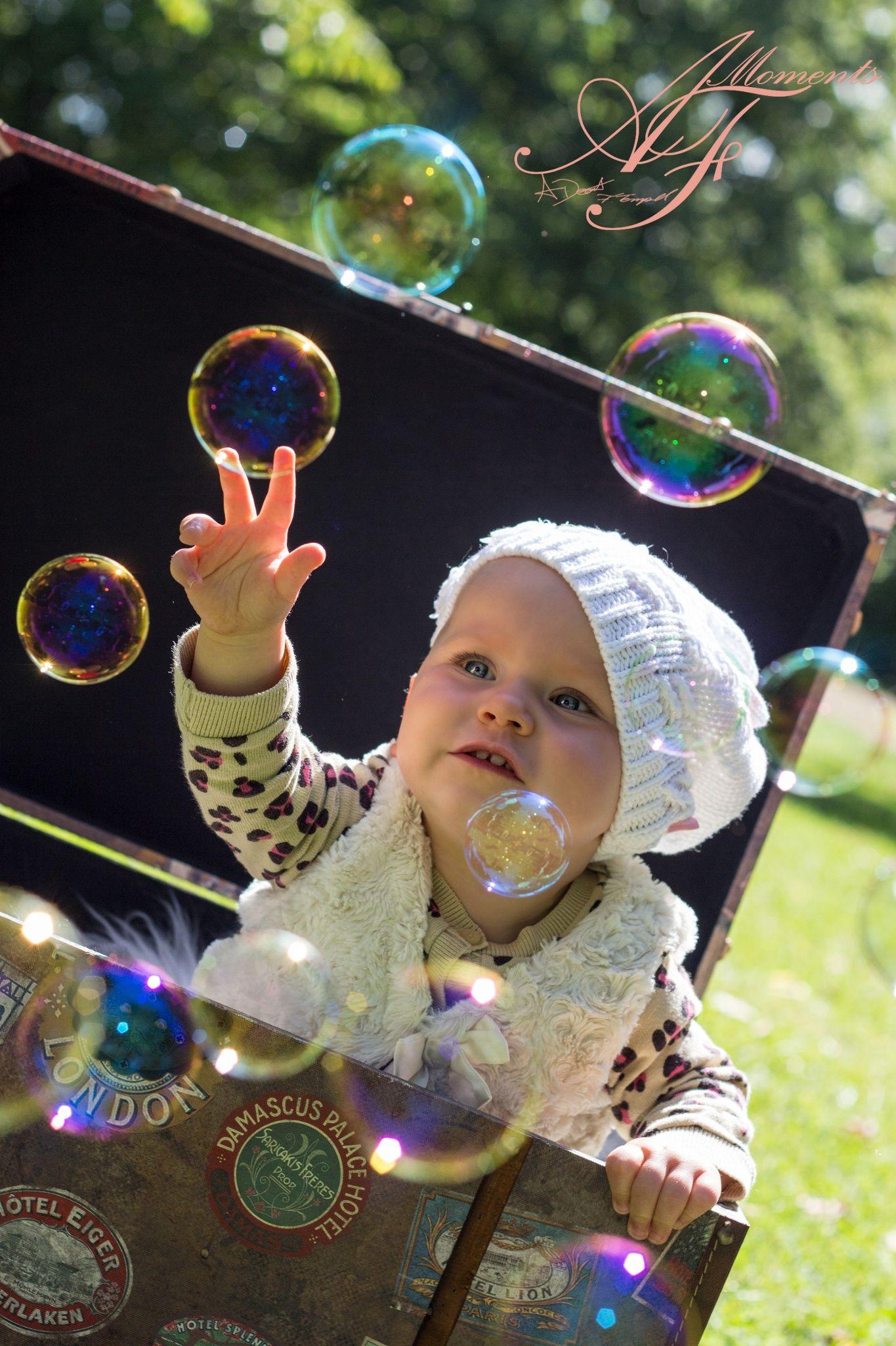 little Girl by Franzi Tempel on 500px