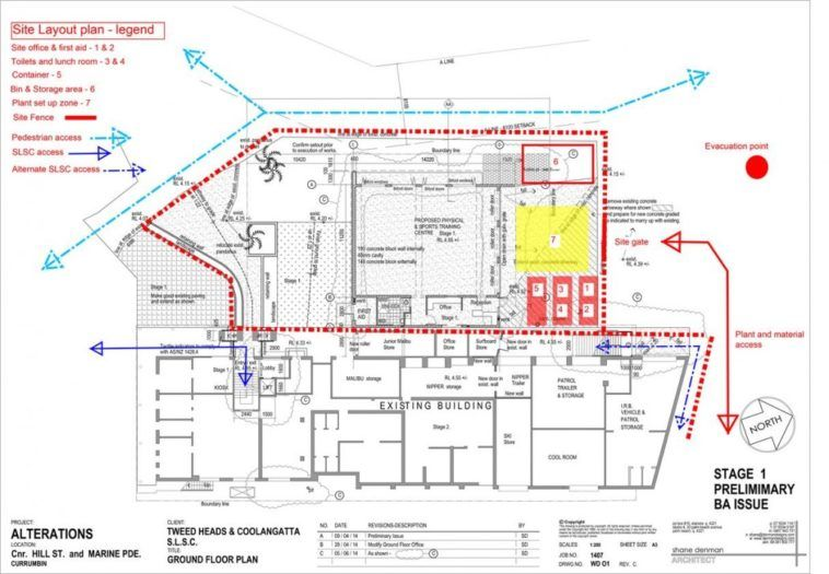 Construction Site Layout Planning Site Layout Plan Site Plans How To Plan