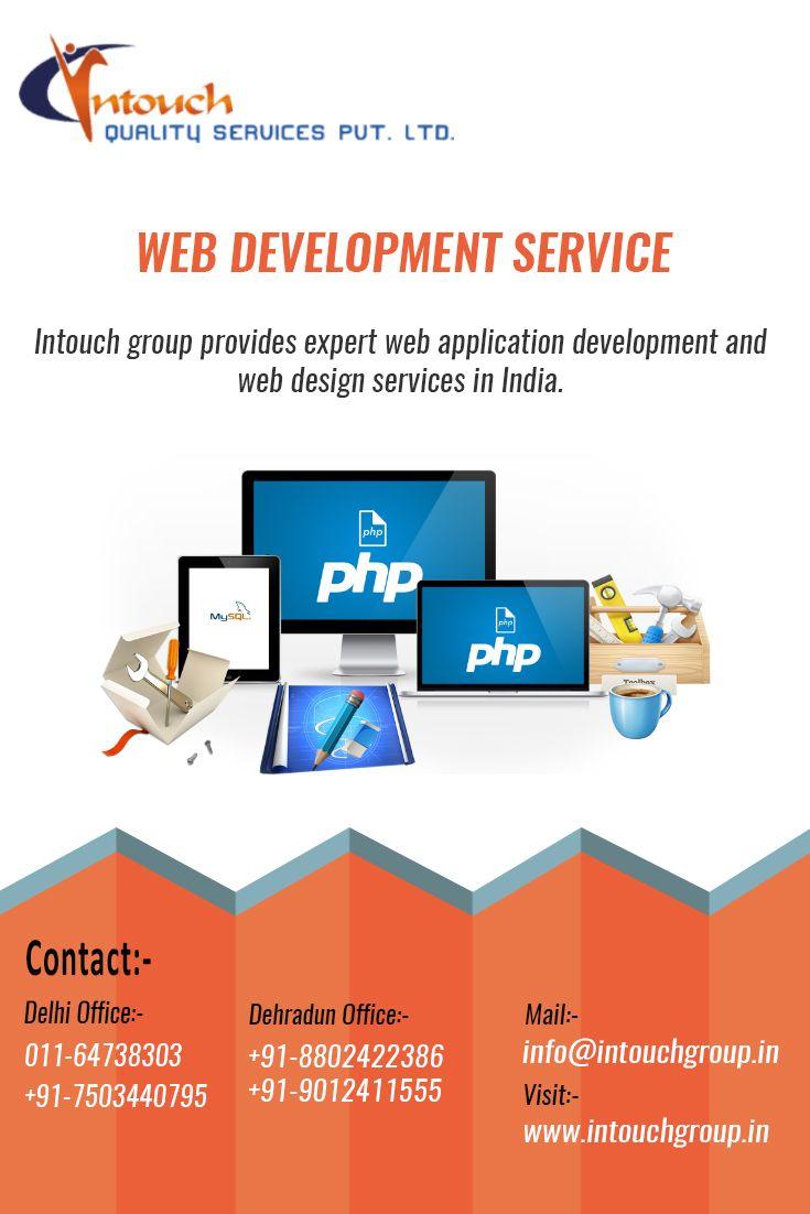 Top Rated Web Development Company In Delhi & India   Web