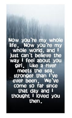 I Thought I Loved You Then Cute Quotes Country Music Lyrics
