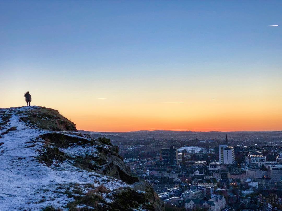 "Andrew Kavanagh on Instagram: ""#edinburghhighlights #instaedinburgh #scotspirit #edinphoto #igersedinburgh #edinburgh #scotland #scotspirit #sunset"""