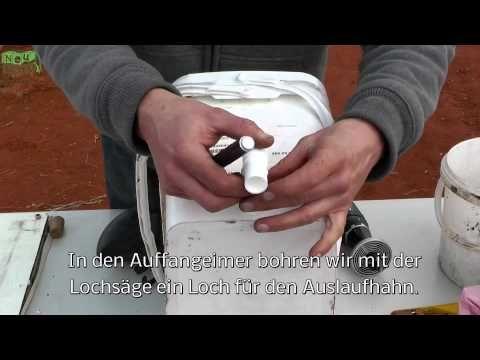 diy 4 bokashi eimer youtube gardening pinterest kompost garten und garten ideen. Black Bedroom Furniture Sets. Home Design Ideas