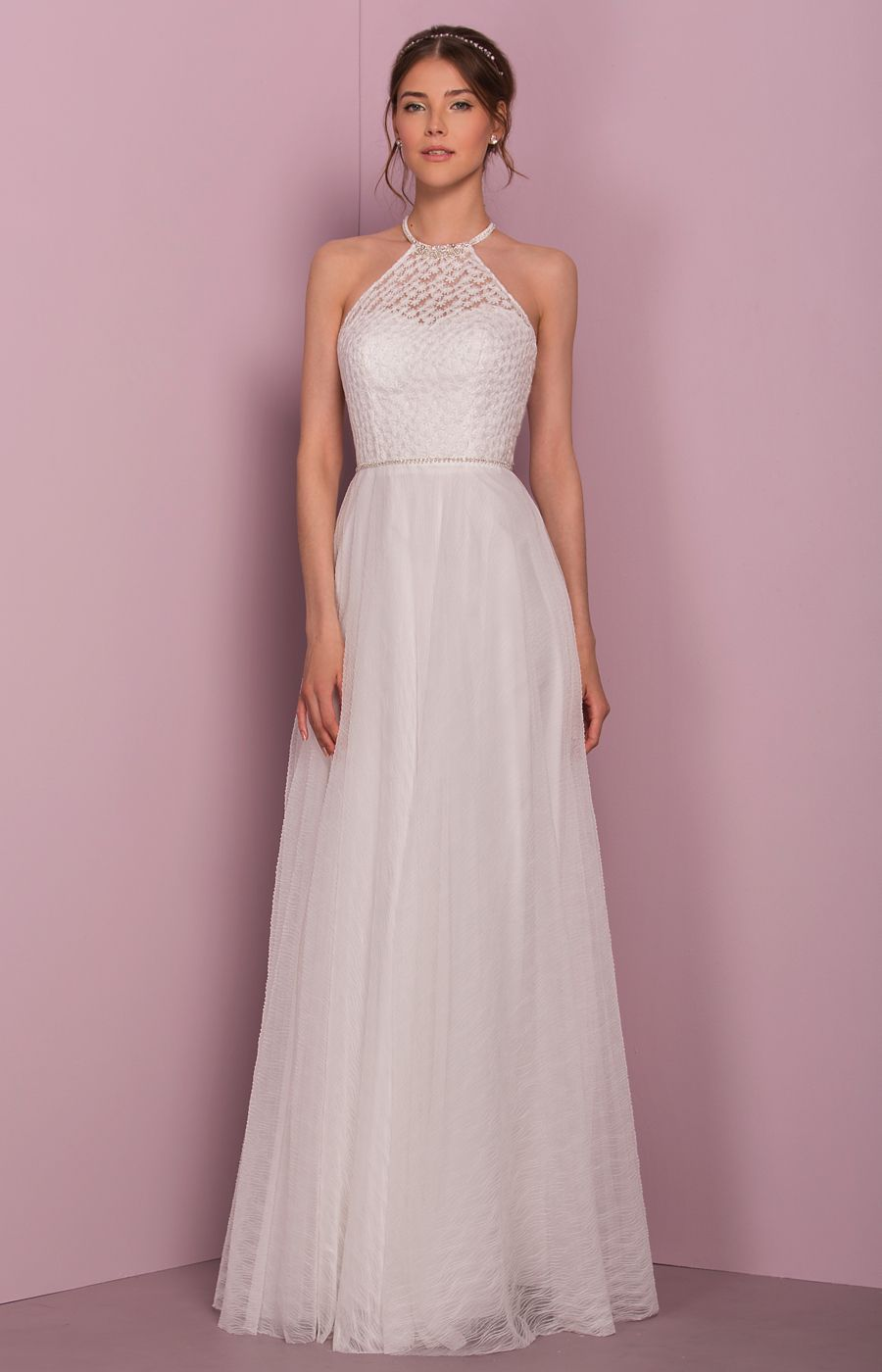 The ohsopretty kelsey rose bridal collection