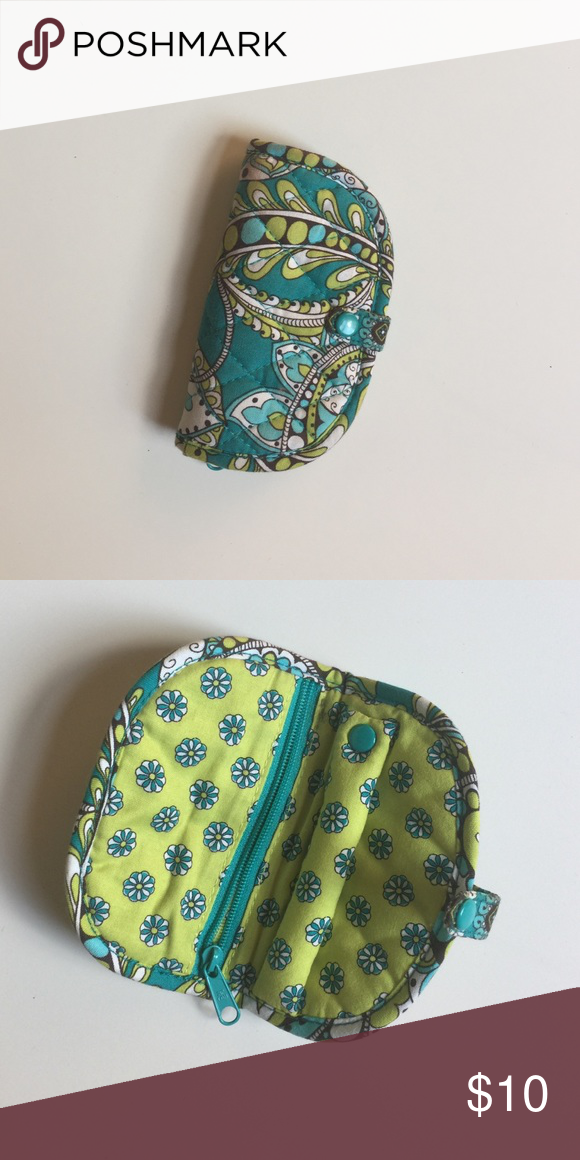 Small Vera Bradley Jewelry Holder Never Been Used Bags Travel