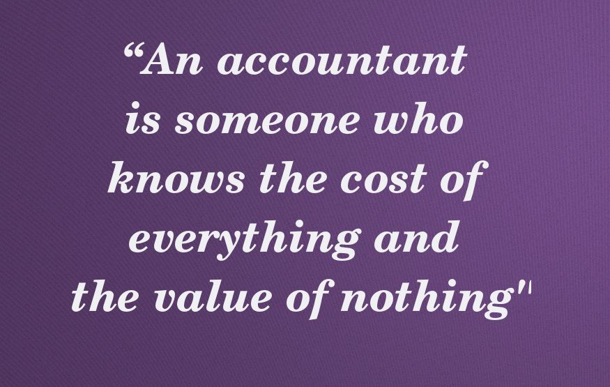 The Quote Of Accounting Quotes Accounting Pinterest Interesting Accounting Quotes