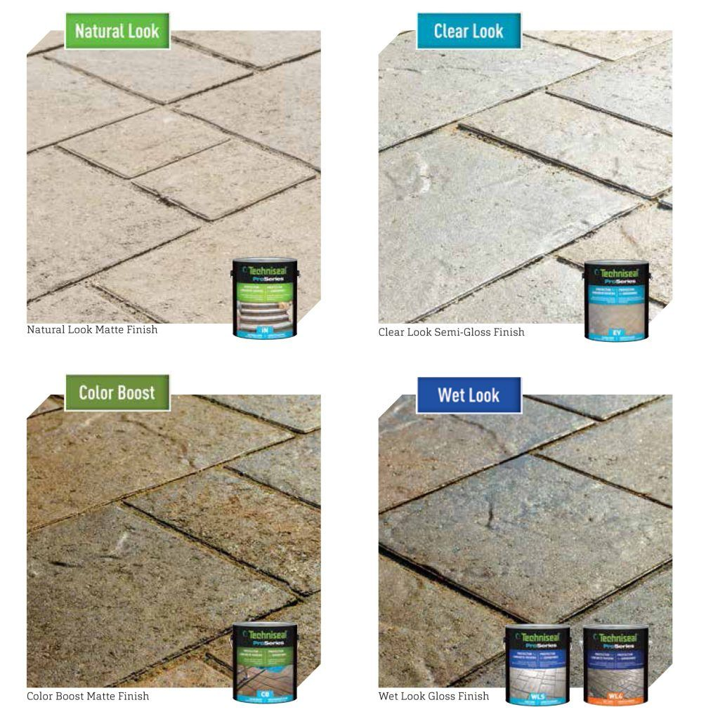 Paver Sealer To Seal or Not to Seal Should You Invest