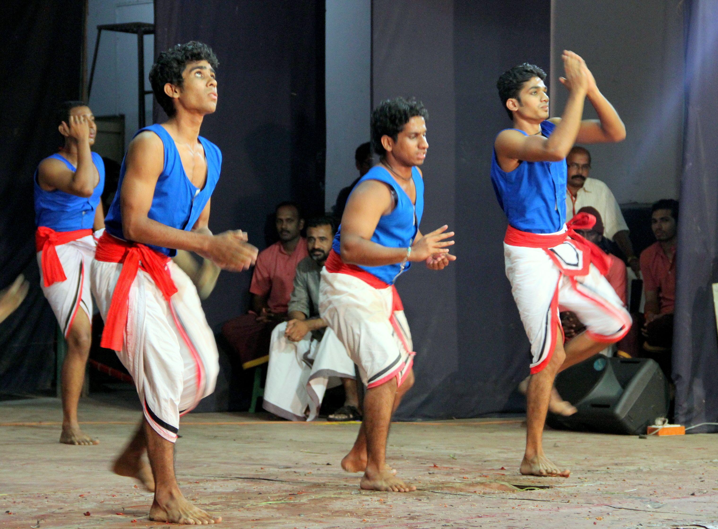 Kalaripayattu sometimes shortened as kalari is an indian