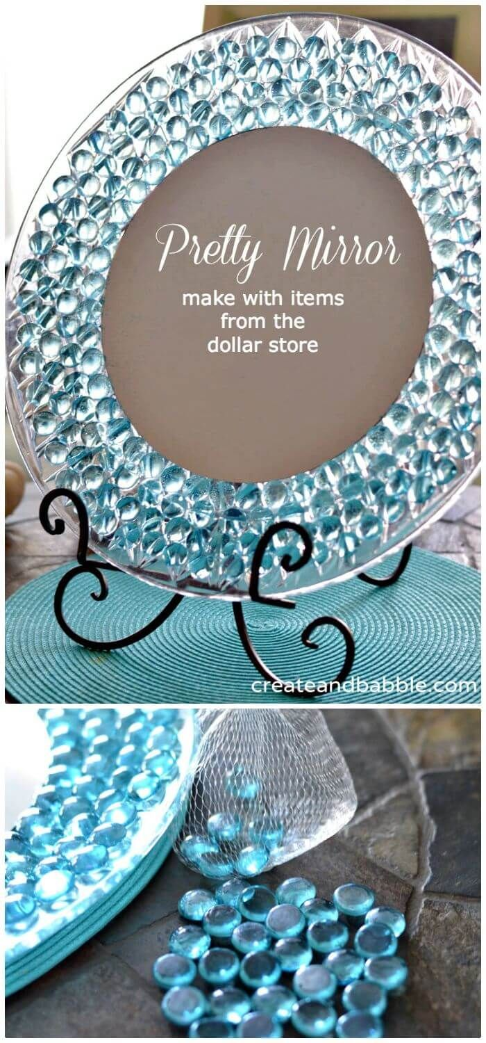 200 Cheap And Easy Dollar Store Crafts That You can DIY -   20 dollar store crafts