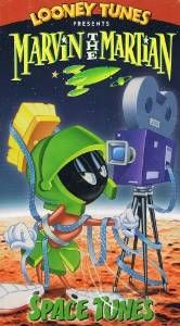marvin the martian vhs collection - Yahoo Image Search Results