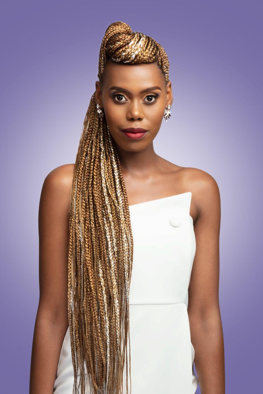 Darling Super Soft Braid In 2020 Braided Hairstyles Braids Hair Styles