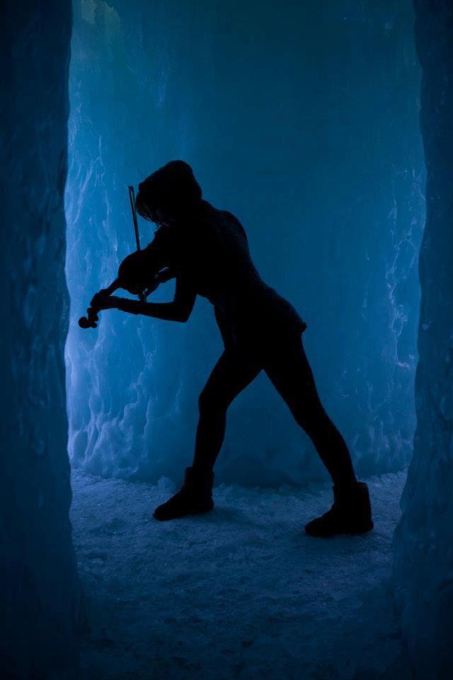 Lindsey Stirling - lindsey-stirling Photo