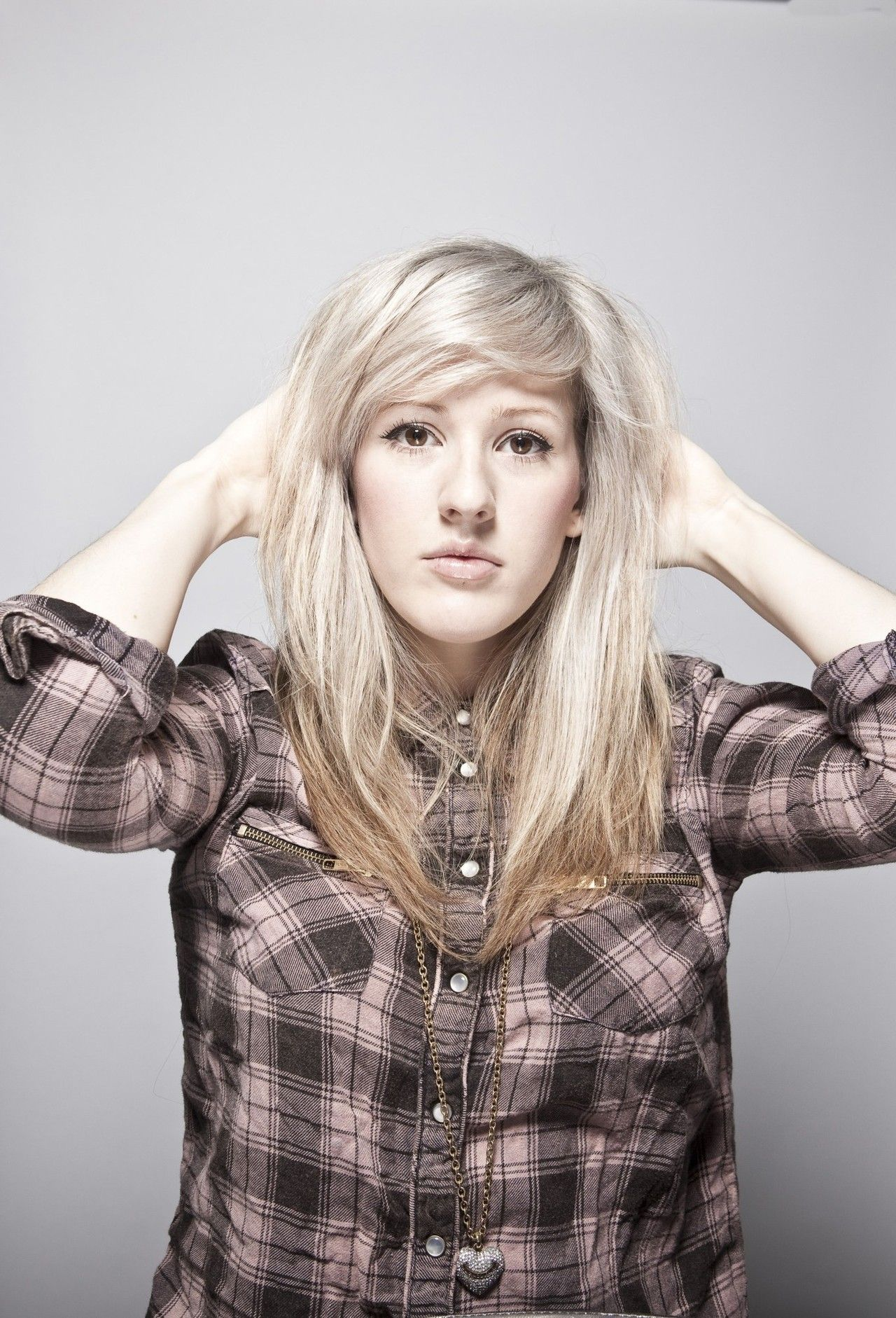I Don T Think I Need You Ellie Goulding Hair Ellie Goulding