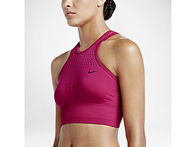 f198c8ce08d96 Nike Dri-FIT Knit Women s Training Bralette