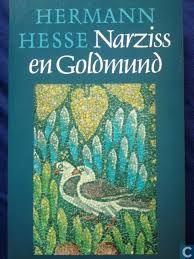 narziss en goldmund herman hesse nederlands - Google zoeken