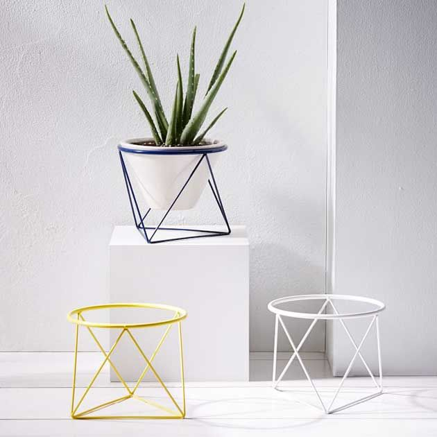 Modern Planters modern planters, indoors and out | planters, porch and patios