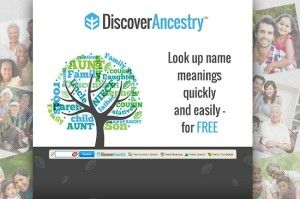 Entfernen DiscoverAncestry Toolbar