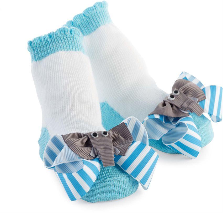 Elephant Socks Baby Mud Pie Future Little Diva Clothes