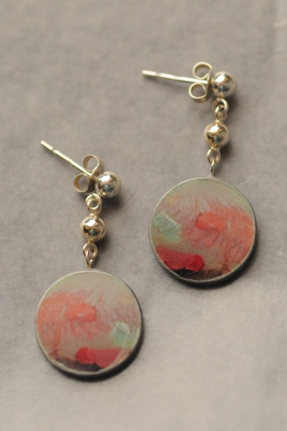 Coral Garden by Maggie Williams on Etsy