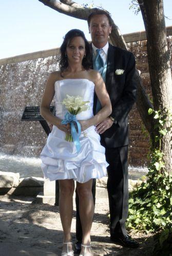 Cheap Short Bubble Wedding Dresses Under 100 Dollars For Plus Size Women