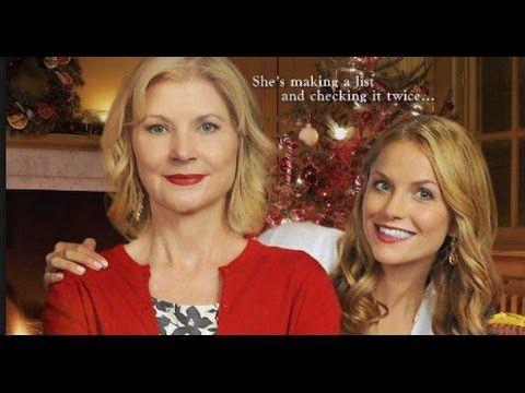 Lifetime Christmas Movies 2017 - Christmas Under Wraps 2014 - New Movie... | Lifetime movies ...