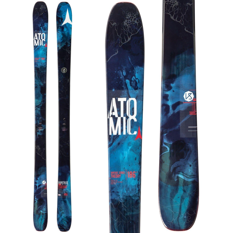 Atomic Theory Skis 2015