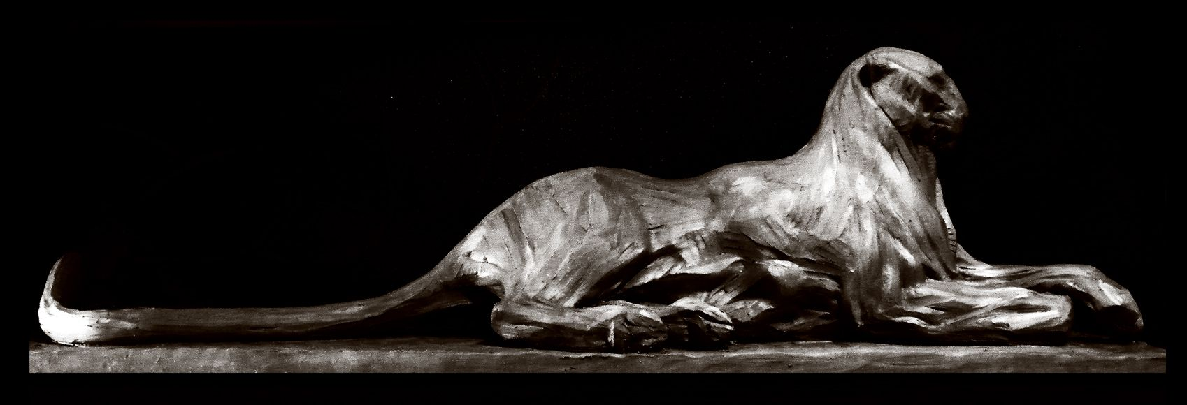 Jaguar V by thedoberman.deviantart.com on @deviantART