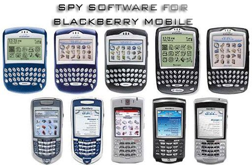 Check how to use blackberry cell phone spy software in delhi