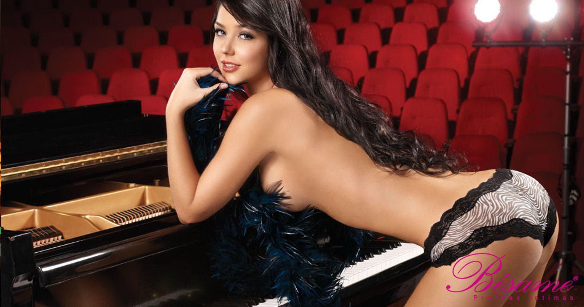 Camila alves fotos desnudas