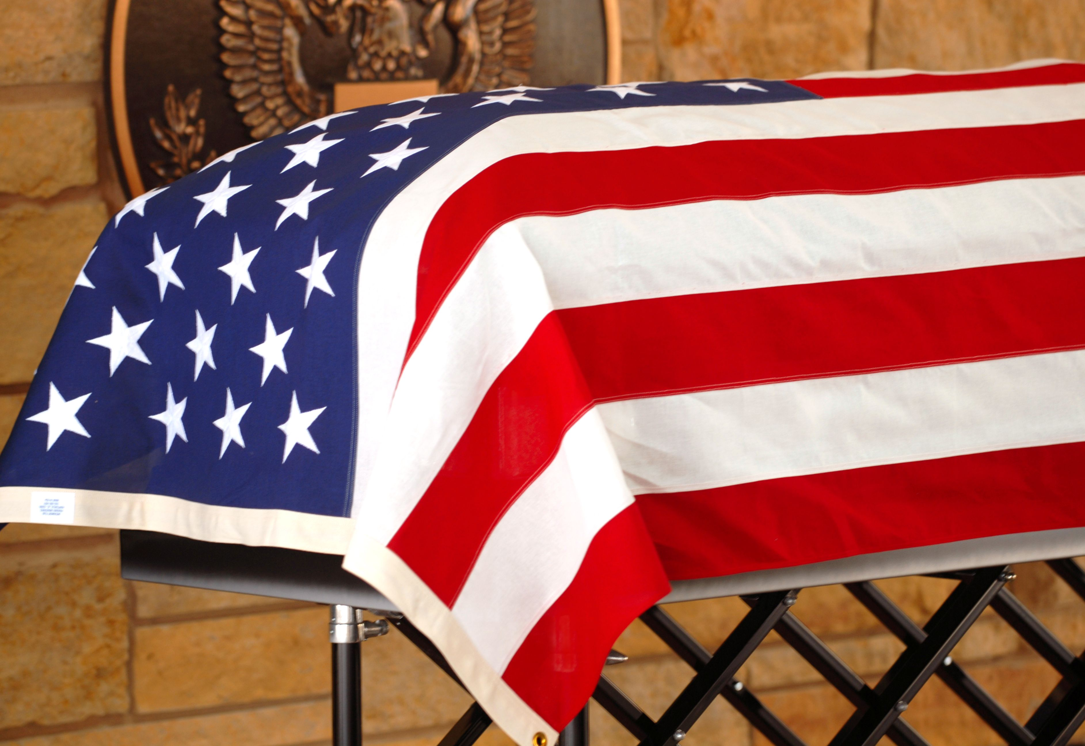 It S Called Dignity Flag American Flags For Sale Military Honors