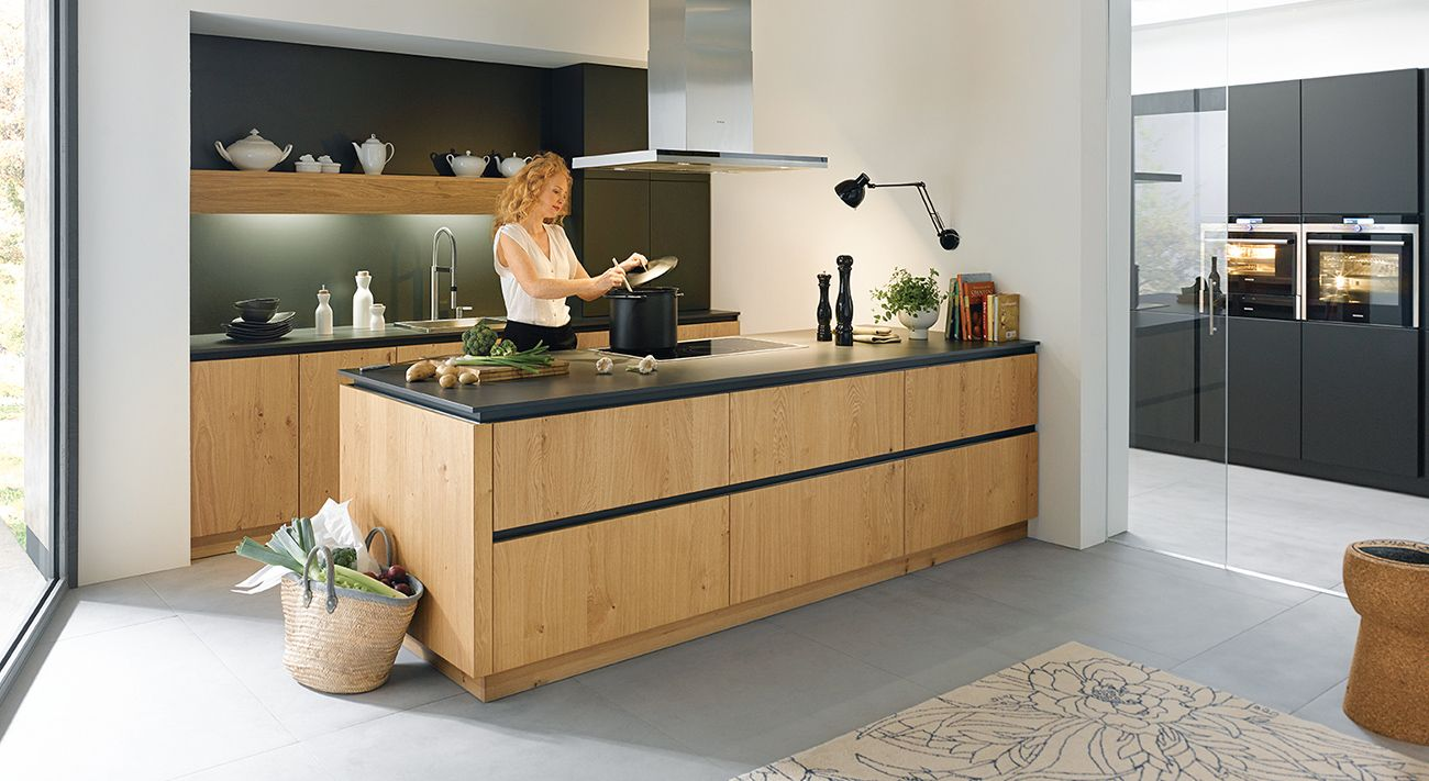 Schuller German Luxury Kitchens Kitchen design trends