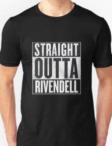 Straight Outta Rivendell T-Shirt