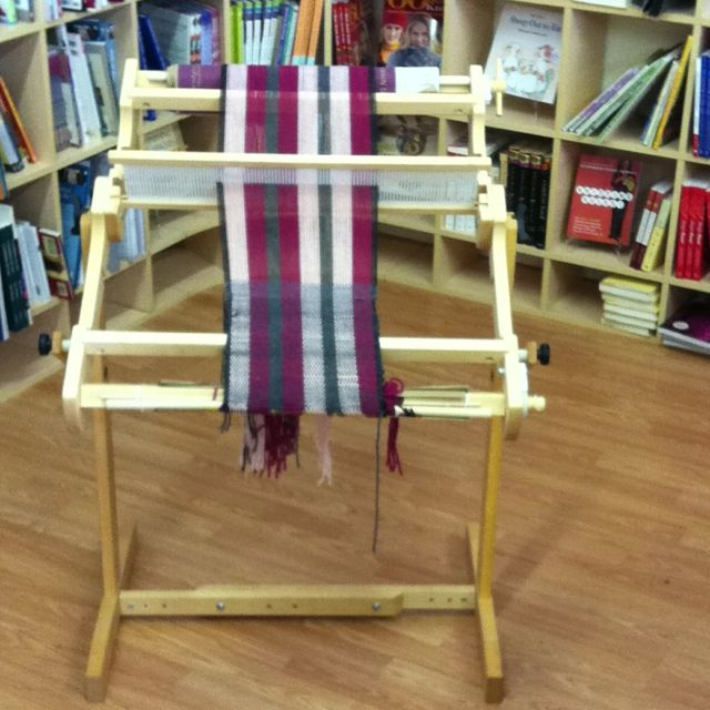 Schacht Flip Rigid Heddle Loom 15